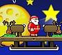 Speel het nieuwe girl spel: Super Kerstman Trapper 2