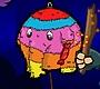 Speel het nieuwe girl spel: Pinata Meppen 1