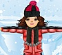 Play the new Girl Flash Game: Angels in the Snow
