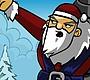 Speel het nieuwe girl spel: Raket Kerstman 1