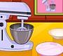 Speel het nieuwe girl spel: Croissant Maken