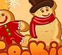 Speel het nieuwe girl spel: Koekjes voor de Kerstman