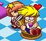 Speel het nieuwe girl spel: Molly's Bijbaantjes