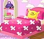 Speel het nieuwe girl spel: Lucy's Slaapkamer