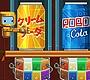 Speel het nieuwe girl spel: Frisdrank Fabriek