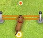 Speel het nieuwe girl spel: Bruin Hondje