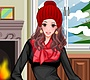 Play the new Girl Flash Game: The Hot Winter