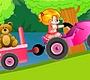 Speel het nieuwe girl spel: Speelgoed Vrachtwagen
