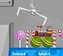 Speel het nieuwe girl spel: Speelgoed Grijper