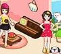 Speel het nieuwe girl spel: Honing Huis