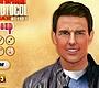 Speel het nieuwe girl spel: Tom Cruise Makeover
