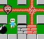 Speel het nieuwe girl spel: Bomber Man