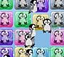 Speel het nieuwe girl spel: Pinguin Blokken