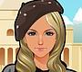 Speel het nieuwe girl spel: Winter Vakantie Make Up
