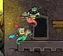 Speel het nieuwe girl spel: Spongebob de Ridder