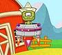Speel het nieuwe girl spel: Terug naar het Alien Feestje