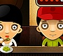 Play the new Girl Flash Game: Salad Bar