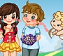 Play the new Girl Flash Game: Cupid Love Valentine