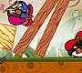 Speel het nieuwe girl spel: Penguin Slice - Valentijn