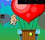 Speel het nieuwe girl spel: Super Cupido Shooter