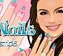 Speel het nieuwe girl spel: Top Nagels