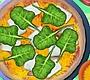Speel het nieuwe girl spel: Gezonde Pizza
