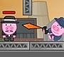 Speel het nieuwe girl spel: Hambo 2