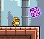 Speel het nieuwe girl spel: Gravity Duck 2