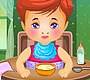 Play the new Girl Flash Game: Baby Care