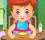 Speel het nieuwe girl spel: Baby Verzorging