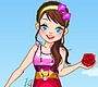 Play the new Girl Flash Game: A Trip in Spring
