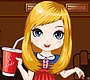 Play the new Girl Flash Game: Cute Barista