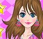 Speel het nieuwe girl spel: Teen Vogue Cover Model