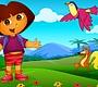 Speel het nieuwe girl spel: Dora Verschillen