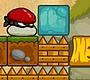Speel het nieuwe girl spel: Ninja Mushroom