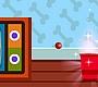 Speel het nieuwe girl spel: Trick Shot