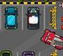 Speel het nieuwe girl spel: Brandweerwagen Parkeren