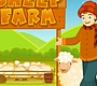 Play the new Girl Flash Game: Sheep Farm