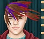 Play the new Girl Flash Game: Justin Bieber Real Haircuts