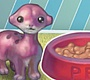 Play the new Girl Flash Game: My Alien