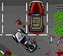 Speel het nieuwe girl spel: Politieauto Parkeren