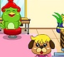 Play the new Girl Flash Game: Pretty Pet Salon