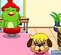 Speel het nieuwe girl spel: Huisdier Kapper
