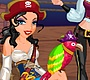Play the new Girl Flash Game: The Jolly Rogers