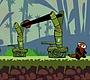 Speel het nieuwe girl spel: Huil Panda Huil