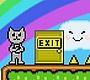 Speel het nieuwe girl spel: Super Catrio