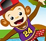 Play the new Girl Flash Game: Funky Monkey