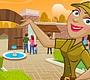 Speel het nieuwe girl spel: Stadsdierentuin