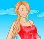 Speel het nieuwe girl spel: Paris Hilton Aankleden 2