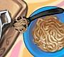Speel het nieuwe girl spel: Spaghetti Met Gehaktballen